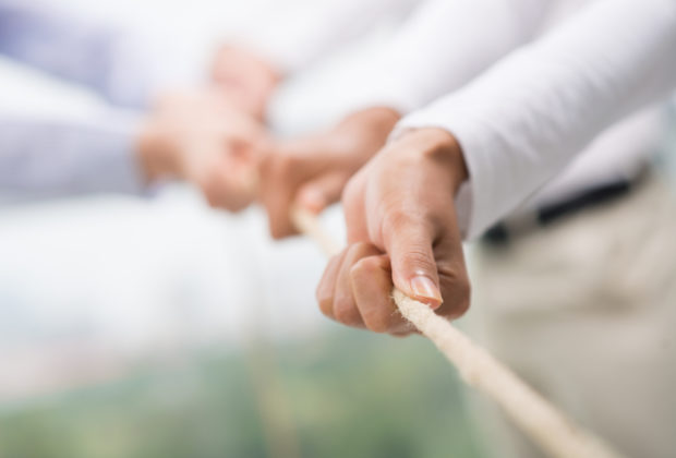 Building Trust with Your Customers