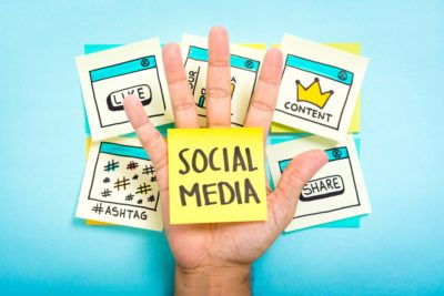 Start Your Social Networking with Webmasters